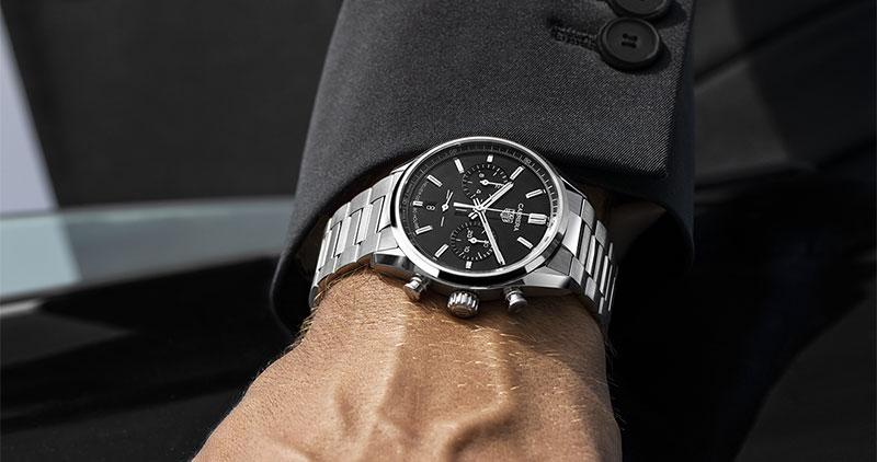 TAG Heuer Carrera Chronograph Watch