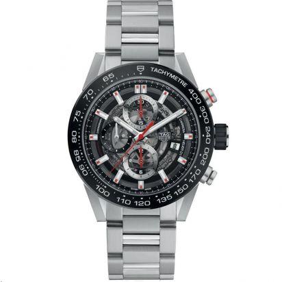 TAG Heuer Skeleton Watch