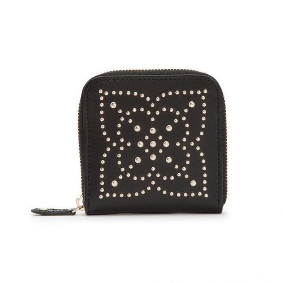 Marrakesh Jewellery Travel Case Black