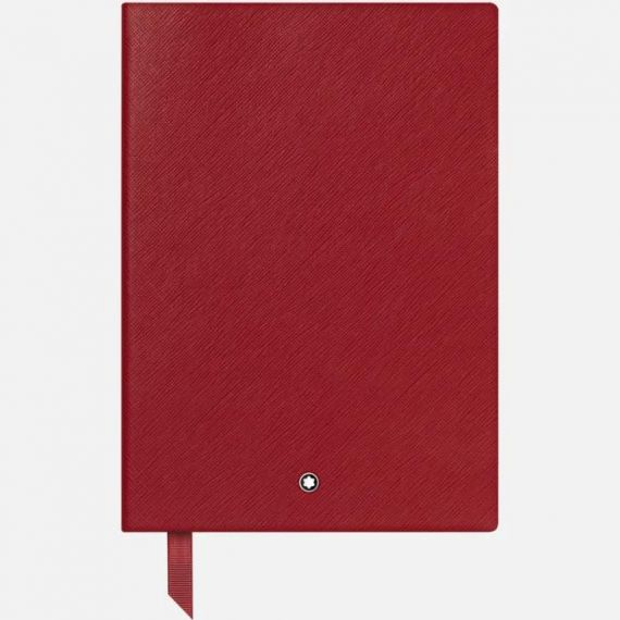Notebook #146 Red