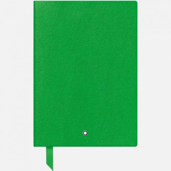 Notebook #146 Green