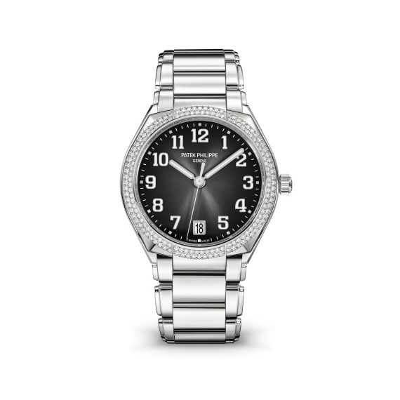 PATEK STL TWENTY-4 GREY36