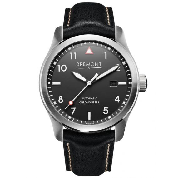 Solo 43mm Automatic Watch