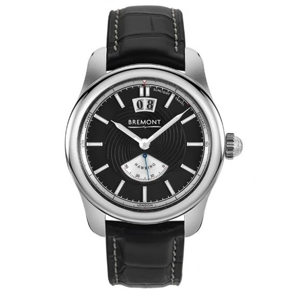 HAWKING-SS-R-S Limited Edition 41mm Watch