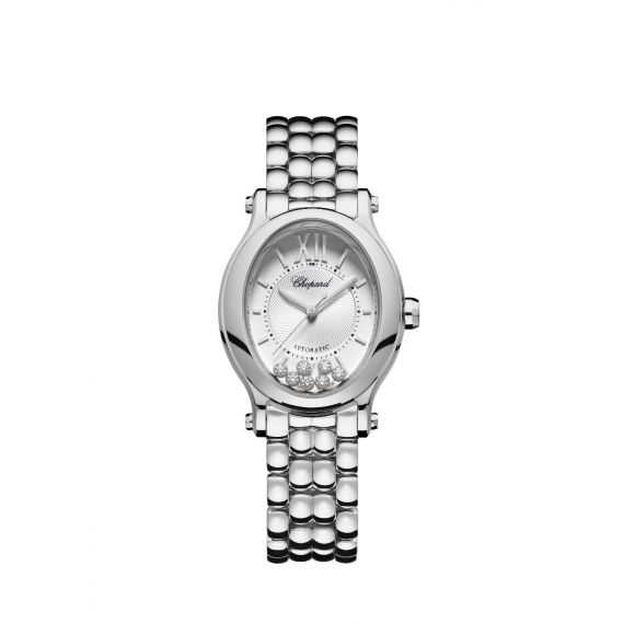 Happy Sport Oval 31mm Automatic Watch