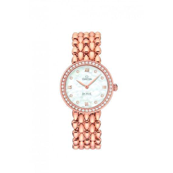 De Ville Prestige Dewdrop 27.4mm Watch