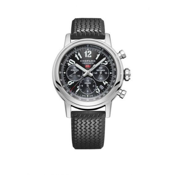 Mille Miglia Classic Chronograph Watch