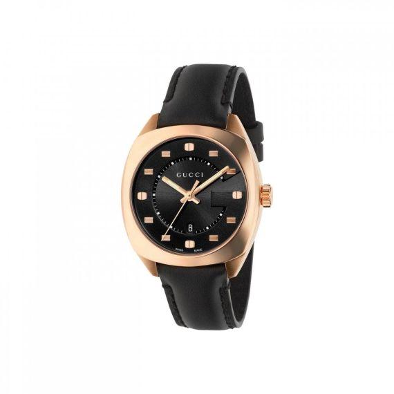 Gucci G-Frame Quartz 37mm Watch