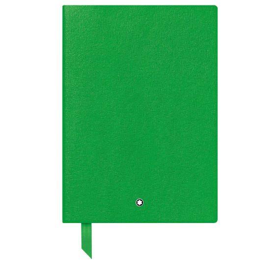 Notebook #146 Green