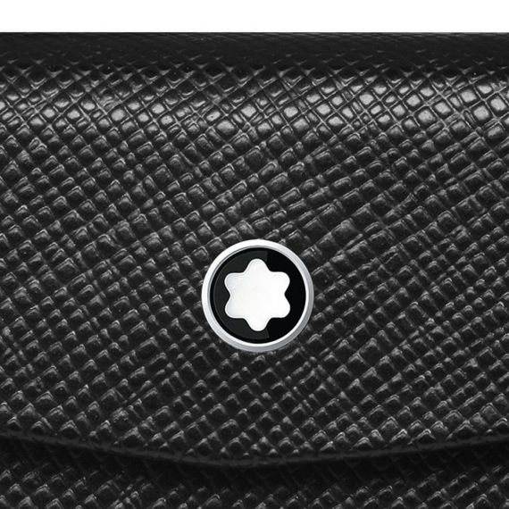 Sartorial One Pen Pouch Foldable