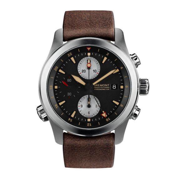 ALT1-ZT/51 43mm Automatic Watch