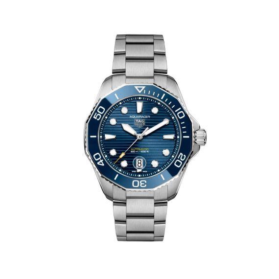 Aquaracer Automatic 43mm Watch