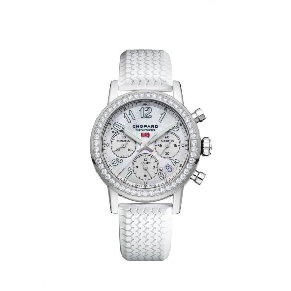 Mille Miglia Classic Chronograph 39mm Watch
