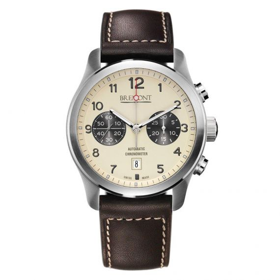 ALT1-C Automatic 43mm Watch