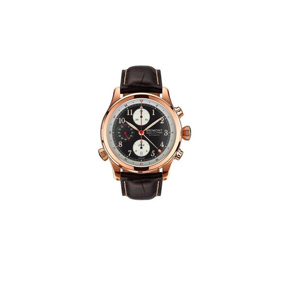 DH88 Rose Gold Automatic Limited Edition Watch