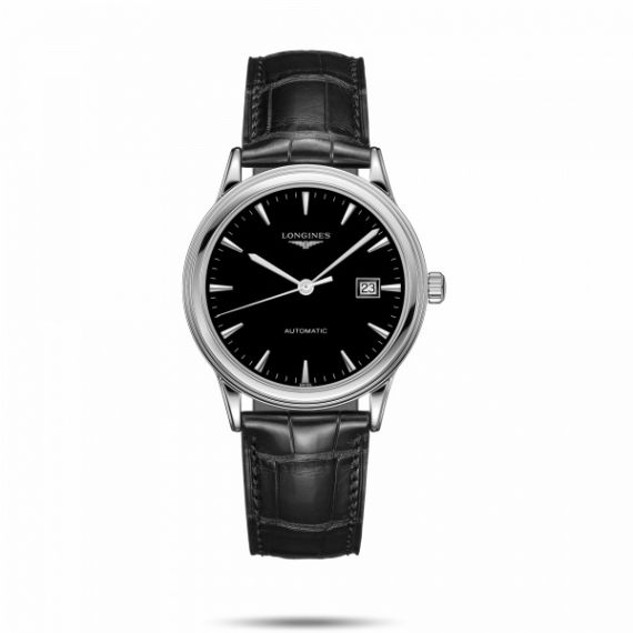 Flagship Automatic 40mm Strap Watch