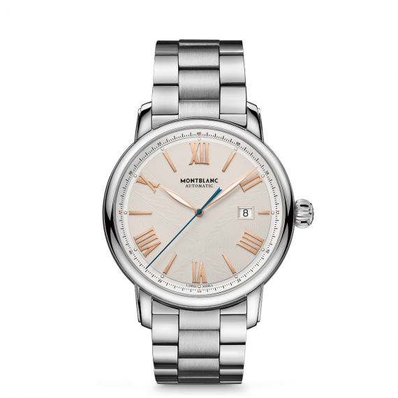 Star Legacy Automatic Date 43mm Watch
