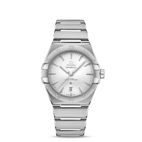 Constellation Co-Axial Master Chronometer 39mm Watch