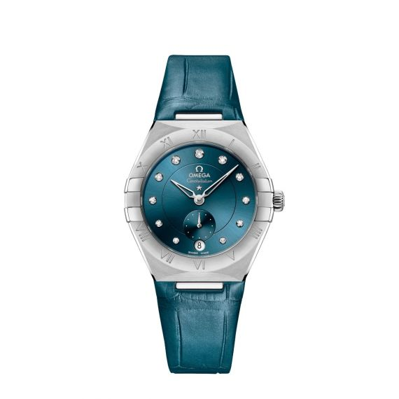 Constellation Small Seconds 34mm Watch
