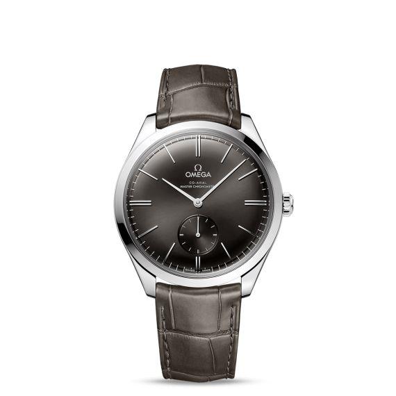 Tresor Small Seconds 40mm Watch