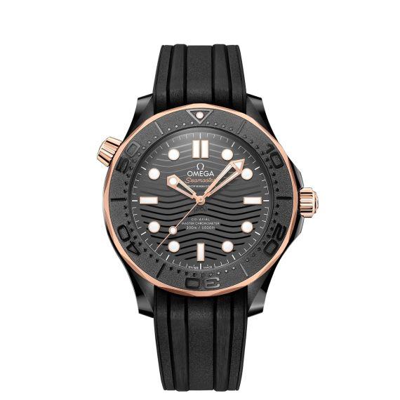Seamaster Diver 300M 43.5mm Watch