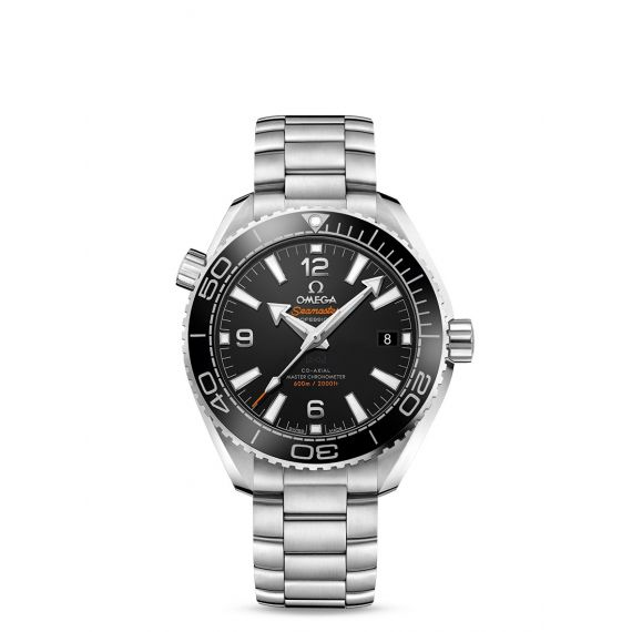 Seamaster Planet Ocean 600m Co-Axial Master Chronometer 39.5mm Watch