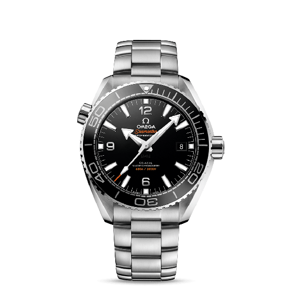 Seamaster Planet Ocean 43.5m Automatic Watch
