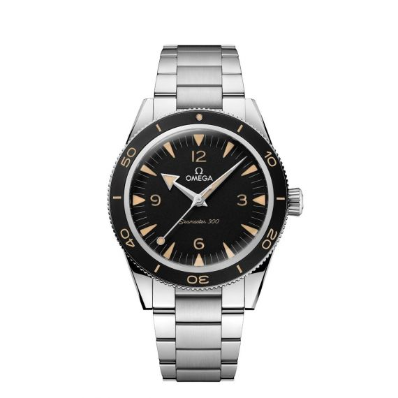 Seamaster 300 41mm Co-Axial Master Chronometer Watch