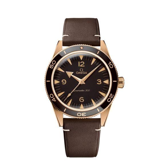 Seamaster 300 Automatic 41mm Watch