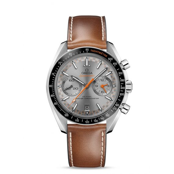 Speedmaster Racing Co-Axial Master Chronometer Chronograph 44.25mm Watch