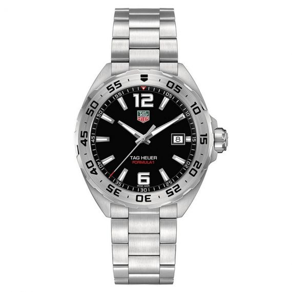 Formula 1 Quartz 41mm Watch