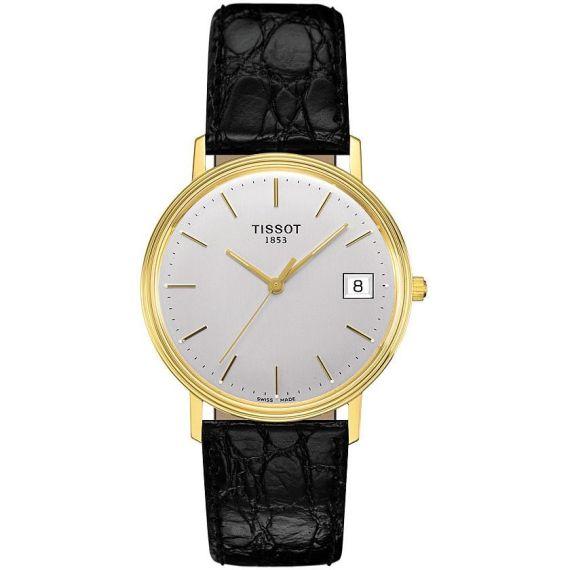 Goldrun Hesalite 33.7mm Quartz Watch
