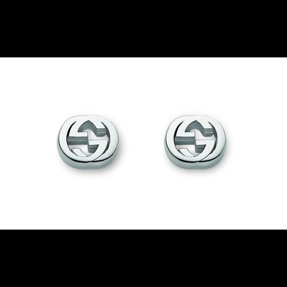 Interlocking G Earrings