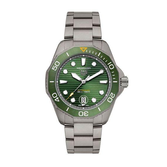 Aquaracer Professional 300 43mm Watch