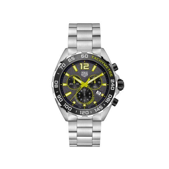 Formula 1 Quartz 43mm Chronograph Watch