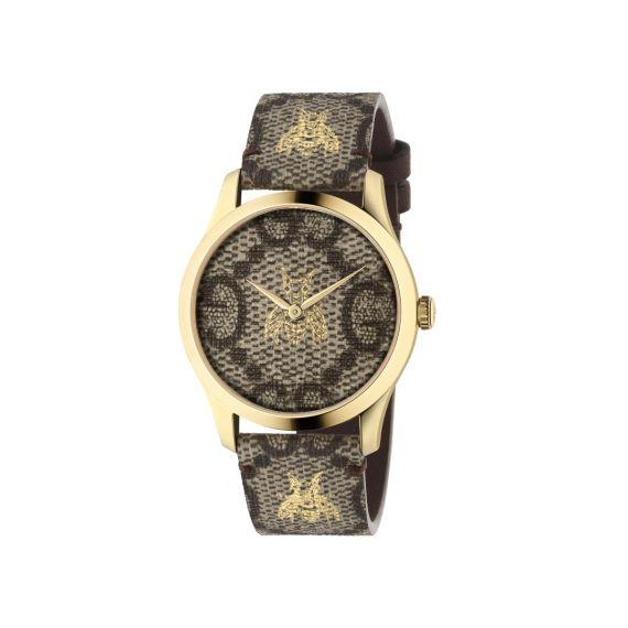 G Timeless Quartz 38mm Watch
