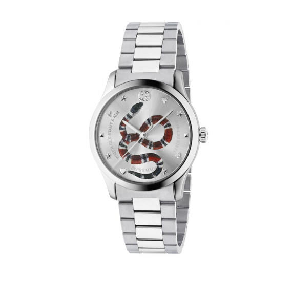 G-Timeless 38mm Quartz Watch
