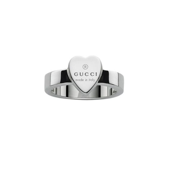 Trademark Heart Ring - Size 13
