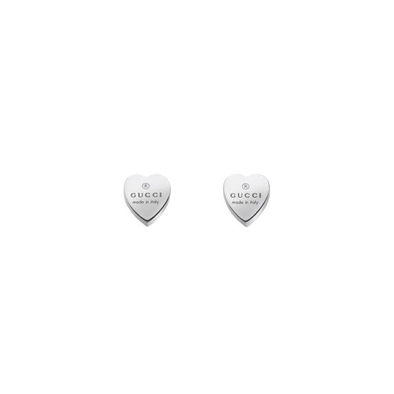 Trademark Heart Earrings